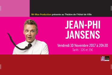 Jean-Phi Janssens